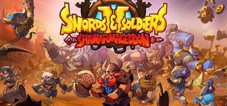 Swords and Soldiers II: Shawarmageddon выйдет на Switch в этом году.