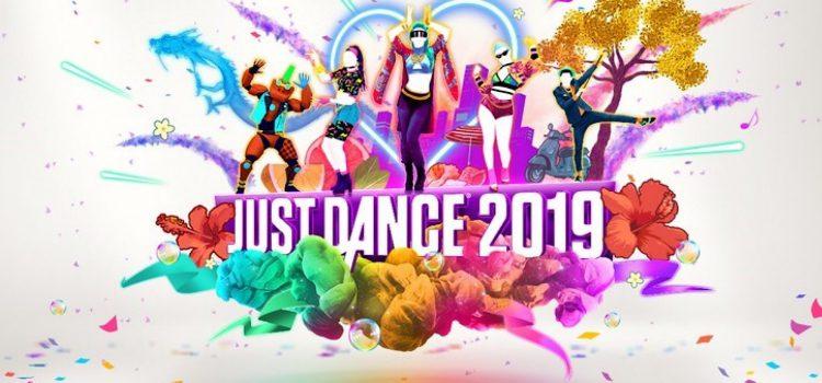 Для Just Dance анонсировали специальные аксессуары.