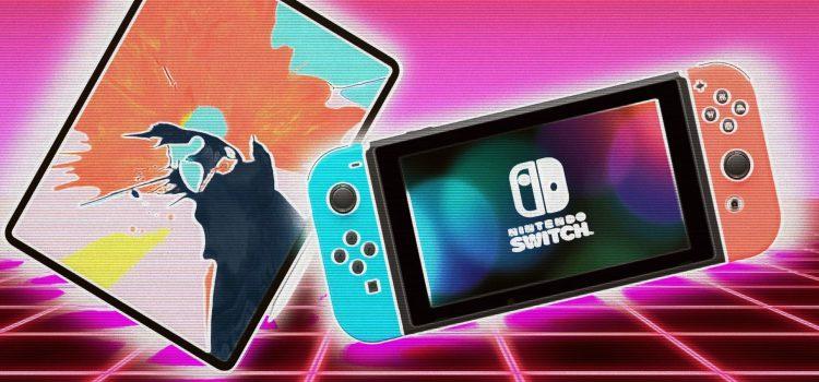 Новый iPad Pro мощнее Nintendo Switch