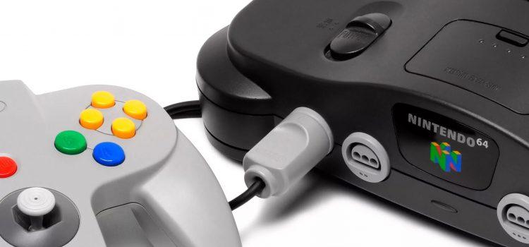 [Слух] Nintendo скоро анонсирует Nintendo 64 Classic.