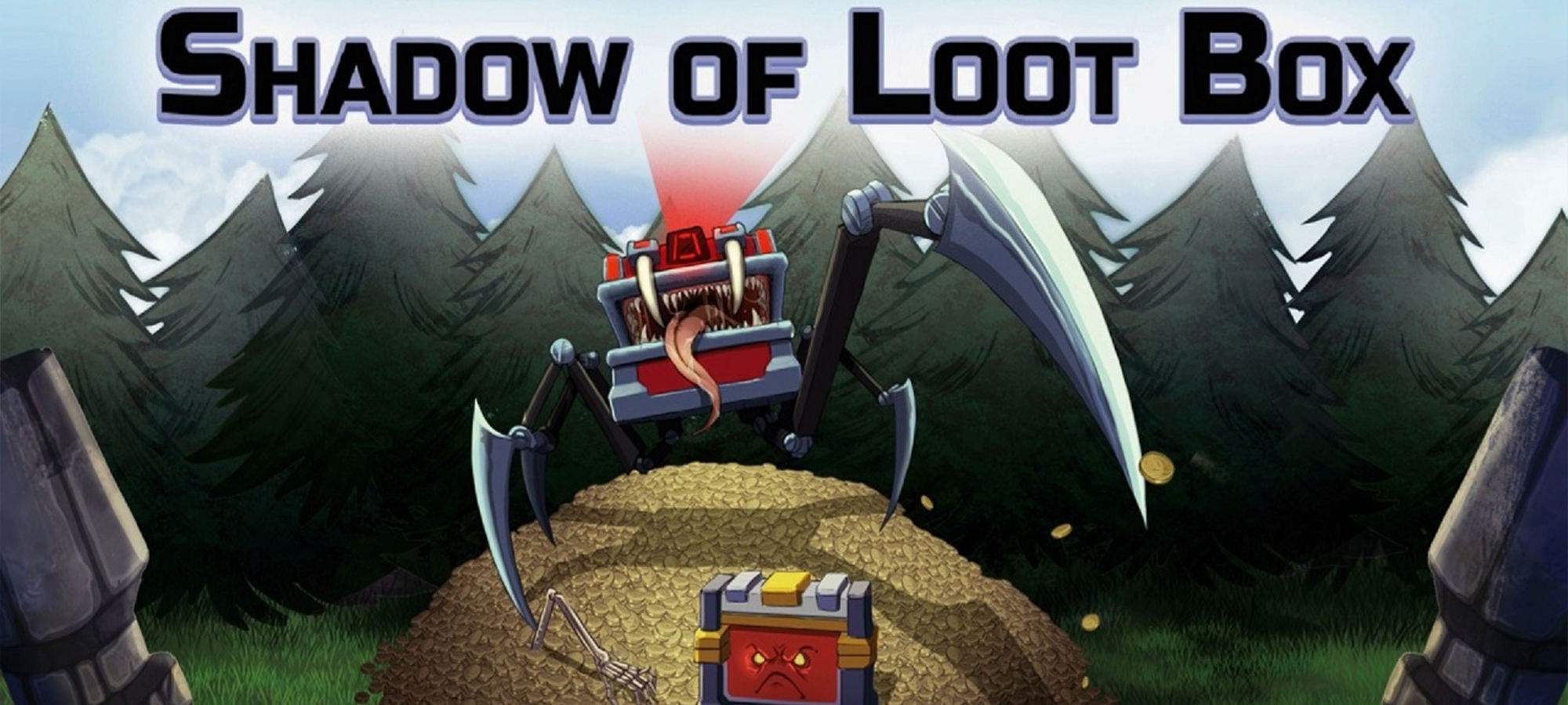 Shadow of the Loot Box обзор