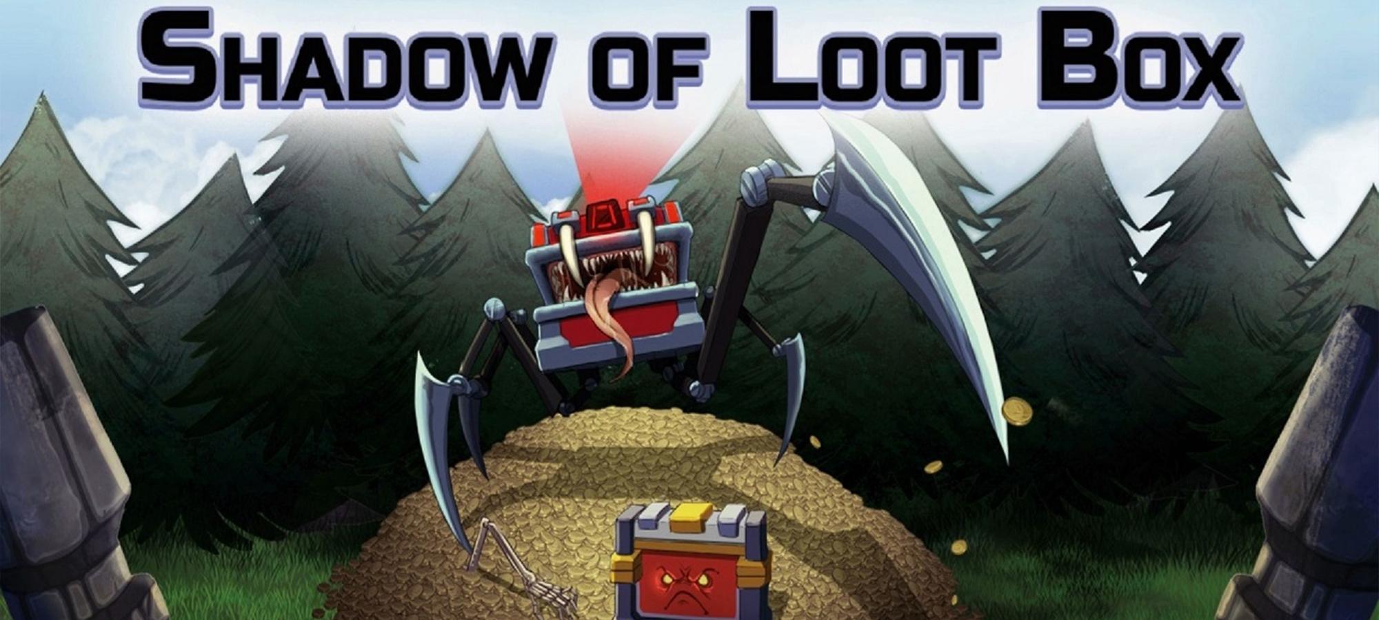 Shadow of the Loot Box обзор