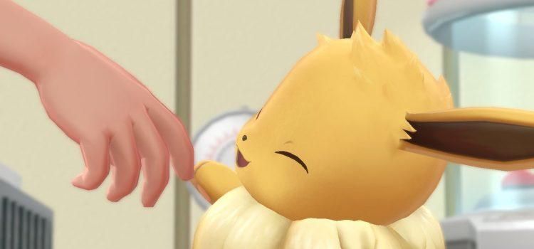 Моя история знакомства с Pokemon