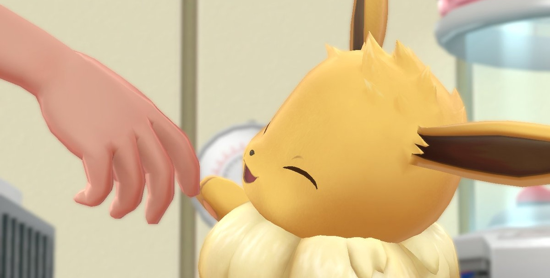 Pokemon знакомство