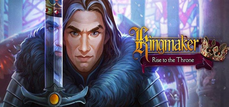 Kingmaker: Rise to the Throne — «еще один квест»
