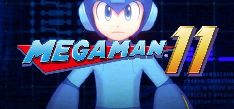 Capcom продали почти миллион Mega Man'ов за 2018-ый!
