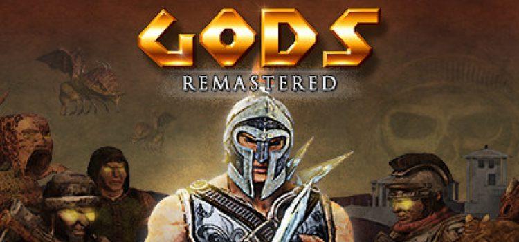 Gods Remastered выйдет на Switch