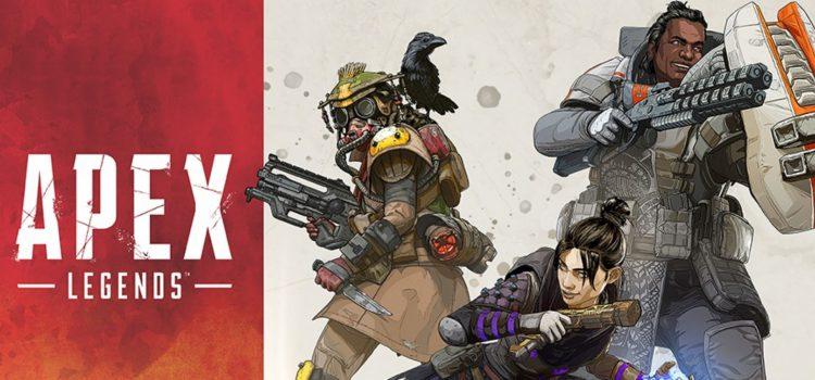 Создатели Apex Legends хотят выпустить игру на Switch