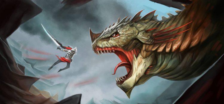 Слух: новую часть Monster Hunter для Nintendo Switch могут анонсировать в марте
