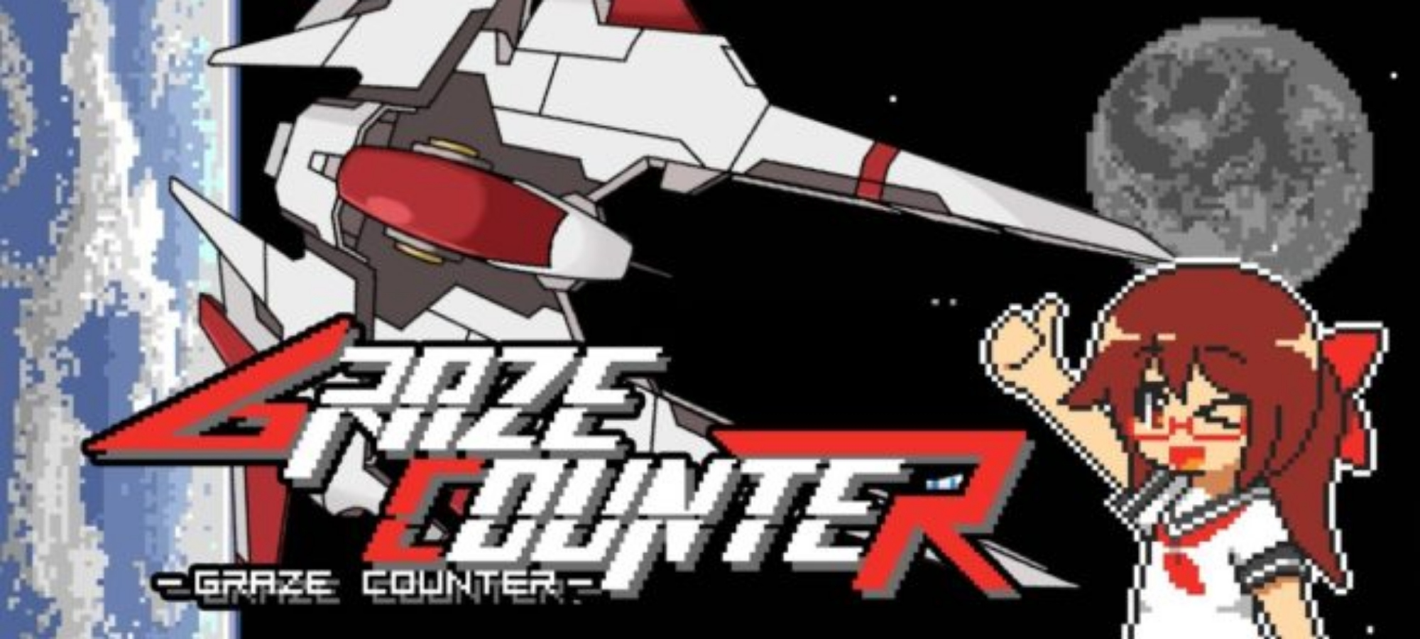 Graze Counter выйдет на Switch 1